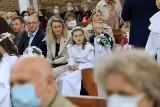 Toruń. Pierwsza Komunia Święta w kościele Matki Bożej Królowej Polski. Tak było! Zobaczcie zdjęcia