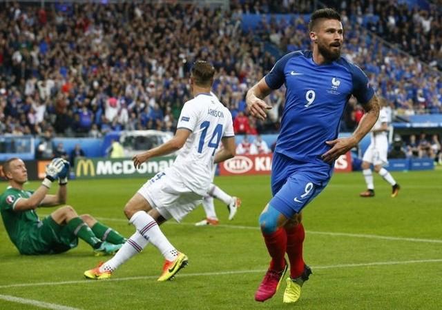 Kiedy półfinał Euro 2016, kiedy mecze półfinałowe Euro 2016