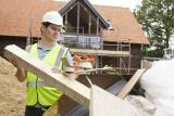 Budujemy domy, ale na kredyt. Podkarpacie to jedno z trzech województw z Polsce, gdzie budowa domu kosztuje najmniej [LISTA]