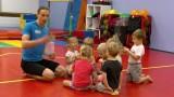 Bądź w formie: Gimnastyka dla dzieci, niesamowicie wpływa na ich rozwój