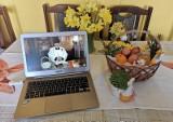 Kraków. Internetowe święcenie pokarmów. Koszyczki ze święconką naszych czytelników [WASZE ZDJĘCIA]