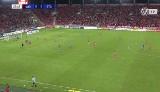 Fortuna 1 Liga. Skrót meczu Widzew Łódź - Stomil Olsztyn 2:0 [WIDEO]