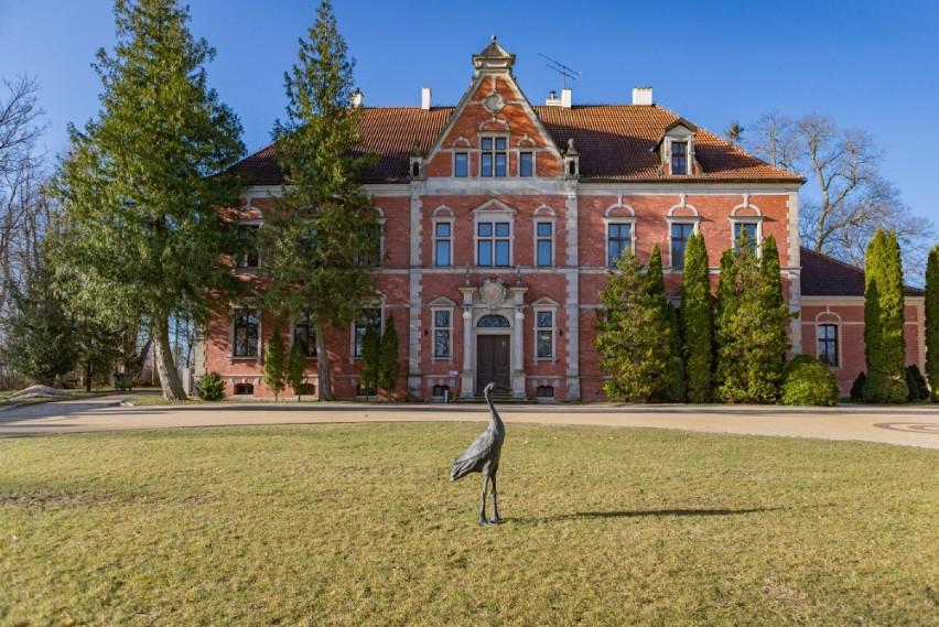 Uniwersytet Gdański ogłosił przetarg na sprzedaż działki w...