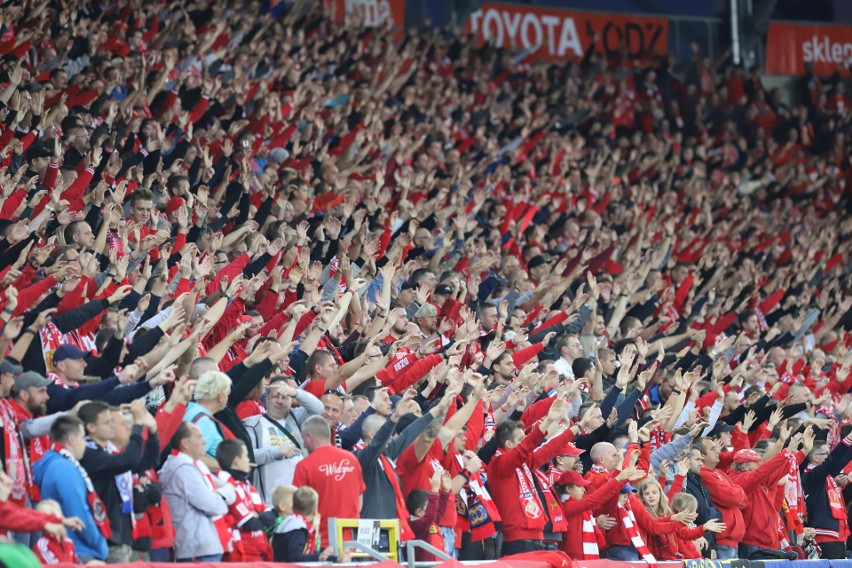 Liga Mistrzów na pięciu stadionach w Polsce! Także na Widzewie