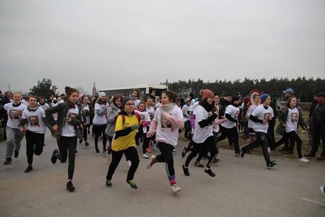 15 sierpnia odbędzie się w Odrzywole IX edycja biegu Tropem Wilczym. Dotychczasowe edycje miały miejsce na przełomie lutego i marca.