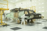 Nowa, światowej klasy lakiernia statków powietrznych dla PZL Mielec. Inwestycja potwierdza zaangażowanie Lockheed Martin