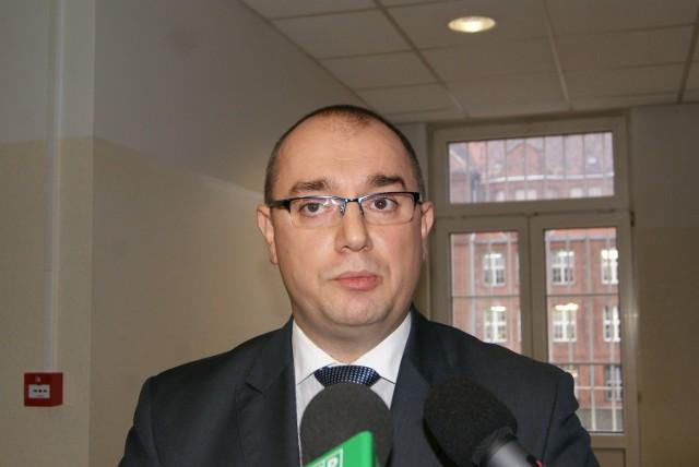 Nowy prezes TF Silesia