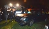 Nocny rajd pijanego kierowcy. Świadkowie twierdzą, że policjanci pozwolili odjechać nietrzeźwemu! [zdjęcia, FILM]