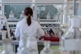 Nowe laboratorium w Gliwicach bada koronawirusa