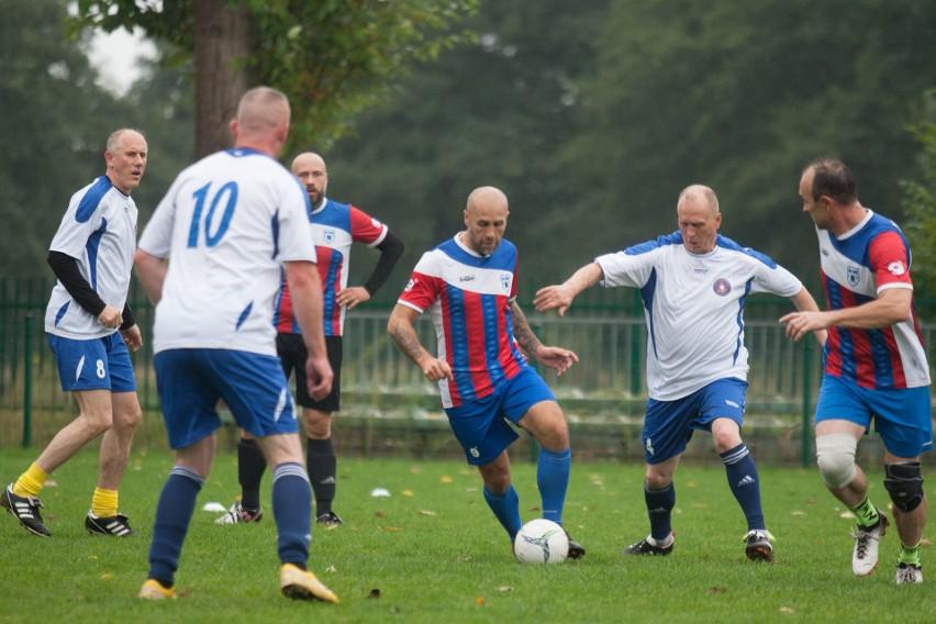 W sobotę 26 września w Kobylnicy odbyła się kolejna edycja Turnieju Piłki Nożnej Oldboyów. Zapraszamy do galerii zdjęć z tego wydarzenia.