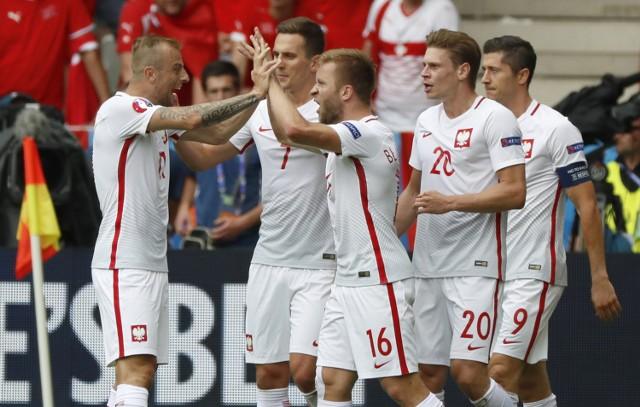 W spotkaniu Polska - Dania zagrają ze sobą główni kandydaci do awansu na MŚ 2018