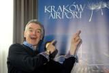 Krakowskie lotnisko świętuje urodziny przewoźnika i szykuje się na nowe połączenia