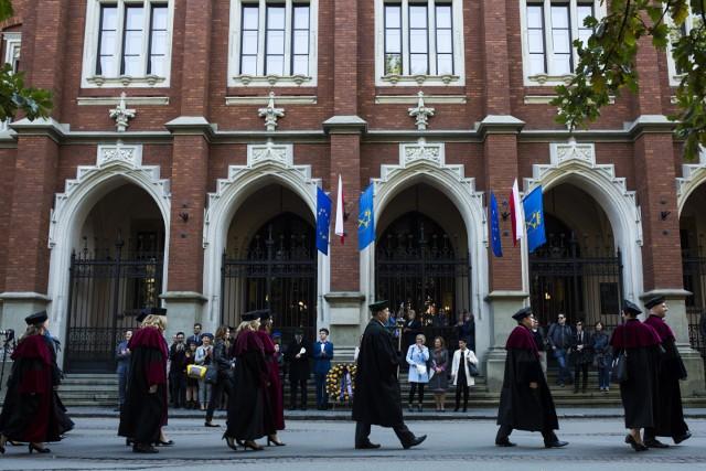 Konkurs adresowany jest do społeczności akademickiej UJ i sympatyków tej uczelni