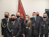 Nowe Brzesko. Druhowie z OSP wybrali władze na kolejną kadencję