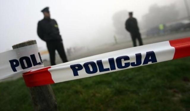 Okrutna zbrodnia w Warszawie. Wyszedł na przepustkę, żeby zabić kobietę i dziecko