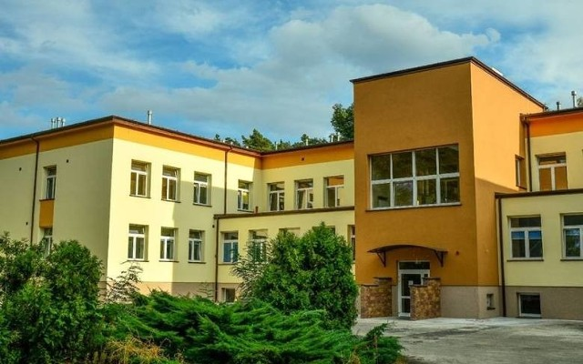 Szpital w Wolicy znów będzie szpitalem pulmonologicznym.
