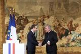 Francja: Arcybiskup Luigi Ventura oskarżany o molestowanie seksualne. Nuncjusz apostolski kładł rękę na pośladkach urzędnika?