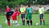 Gra grupa 3 świętokrzyskiej piłkarskiej klasy B (19-20.06.2021). Sprawdź wyniki i tabelę