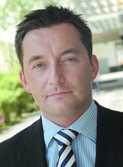 Adrian Furgalski, specjalistą Grupy Doradców TOR