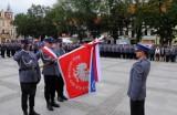 Nagana - to kara dla komendanta policji w Chełmnie