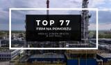 TOP 77 największych firm na Pomorzu. Ranking firm pod względem zysków brutto w 2017 roku. Które firmy są najbardziej dochodowe?