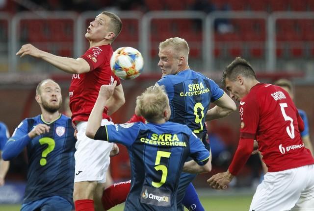 Piłkarze, którzy zasługują na miejsce w pierwszej jedenastce – Rafał Wolsztyński i Marcel Gąsior