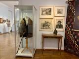 """Inowrocław. """"Podwieczorek w muzeum"""" pod znakiem wielu wrażeń. Było co podziwiać! [zdjęcia]"""