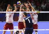 Liga Narodów: Polska - USA 0:3 Druga z rzędu porażka Biało-Czerwonych