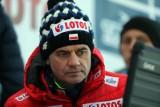 Stefan Horngacher chciałby pracować nadal z Polską. PZN go już... nie chce?!
