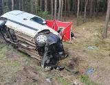 Areszt dla sprawcy śmiertelnego wypadku. Zginął motocyklista