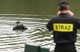 Dolny Śląsk: Tragedia nad stawem. Znów utonął młody mężczyzna