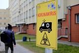 Koronawirus na Śląsku: 1896 nowych zakażeń w niedzielę 18 kwietnia. Najwięcej w Częstochowie, Katowicach i Sosnowcu