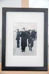 Tadeusz Jasiński odzyskał twarz. Wyjątkowy eksponat w Muzeum Pamięci Sybiru