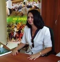 Biuro firmy znajdujące się na suwalskim dworcu ma pełnić także funkcję informacji turystycznej