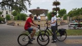 """Zapraszamy na cykl filmów """"Kujawsko-Pomorskie Trasy Rowerowe"""""""