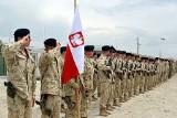 Nasi żołnierze wracają z Afganistanu