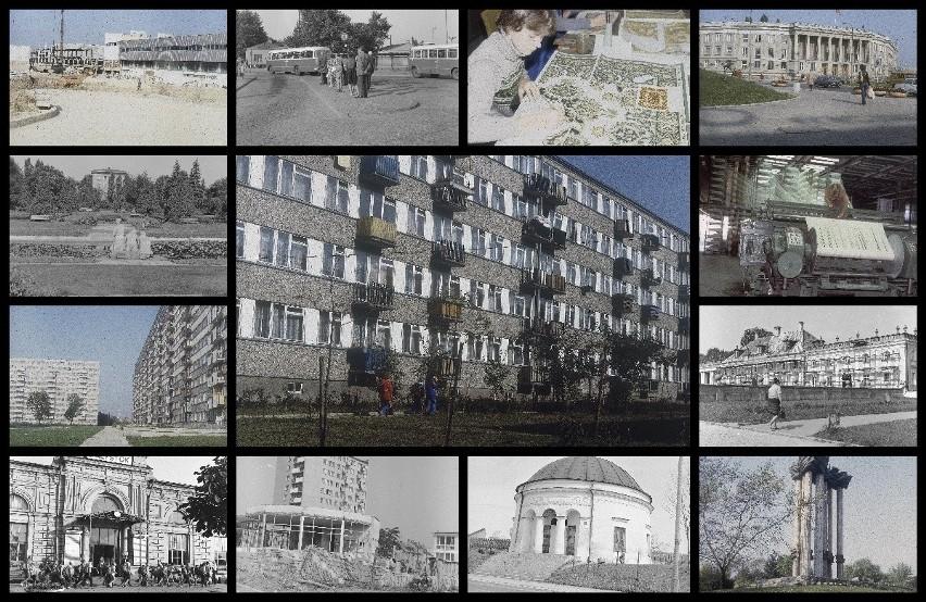 Zobacz, jak wyglądał Białystok lat 70., w okresie PRL. Ile...