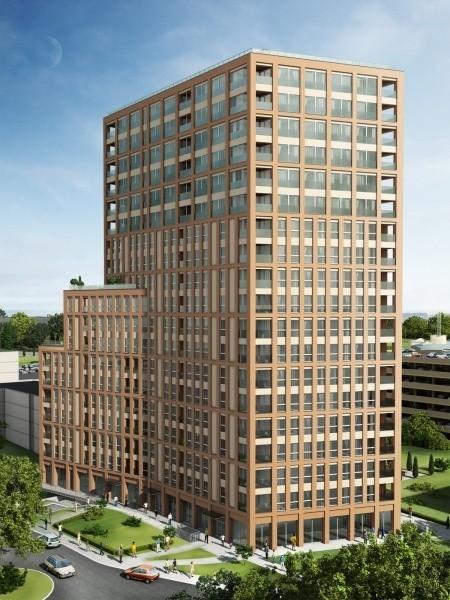 Metropolitan ParkNowa inwestycja TBV przy ul. Pana Balcera - Metropolitan Park.