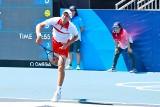Indian Wells. Hurkacz wyciągnął wnioski z porażki w San Diego i znów trafił na... Federera [GDZIE OGLĄDAĆ] [TRANSMISJA]
