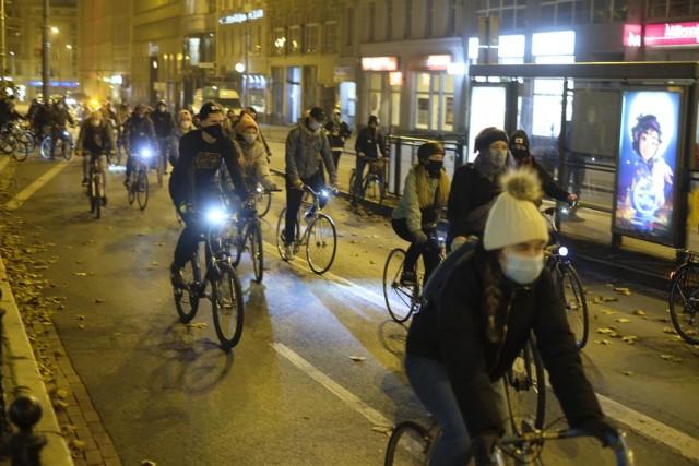 W poniedziałek odbędzie się 3. rowerowy protest w Poznaniu.