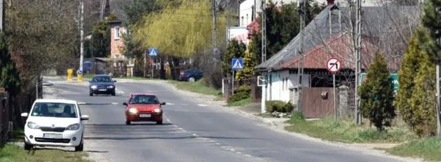 Ulica Olkuska w Sławkowie będzie remontowana na odcinku od ul. Jagiellońskiej do Walcowni Zobacz kolejne zdjęcia/plansze. Przesuwaj zdjęcia w prawo - naciśnij strzałkę lub przycisk NASTĘPNE