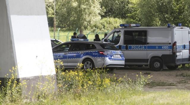 Z Wisłoka w okolicach Mostu Mazowieckiego w Rzeszowie wyłowiono zwłoki kobiety.