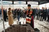 W Sędziszowie ruszyła budowa zakładu odzysku energii z biomasy roślinnej