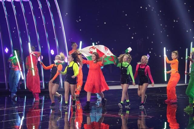 W 2019 r Eurowizja Junior odbyła się w Gliwicach