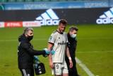 """Mecz Legia - Lech. Koronawirus w Legii Warszawa. Kolejny piłkarz """"pozytywny"""", Pekhart czeka na wynik"""