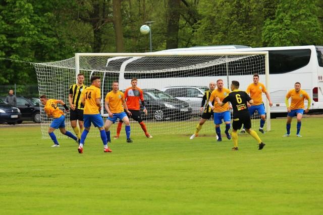 Wietcisa Skarszewy zakończyła sezon na drugim miejscu w gdańskiej grupie I klasy okręgowej