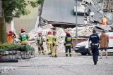 W centrum Chorzowa zawaliła się kamienica. Jaka była przyczyna katastrofy budowlanej?