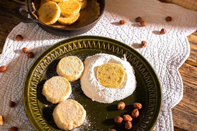 Bożonarodzeniowe ciasteczka Masaryka