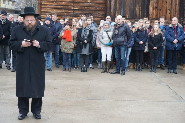 Po raz ósmy odbędą się Dni Pamięci o Ofiarach Holocaustu