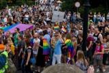 Marsz równości w Białymstoku. Prezydent idzie do sądu przeciwko Telewizji Polskiej. Za materiał o marszu równości